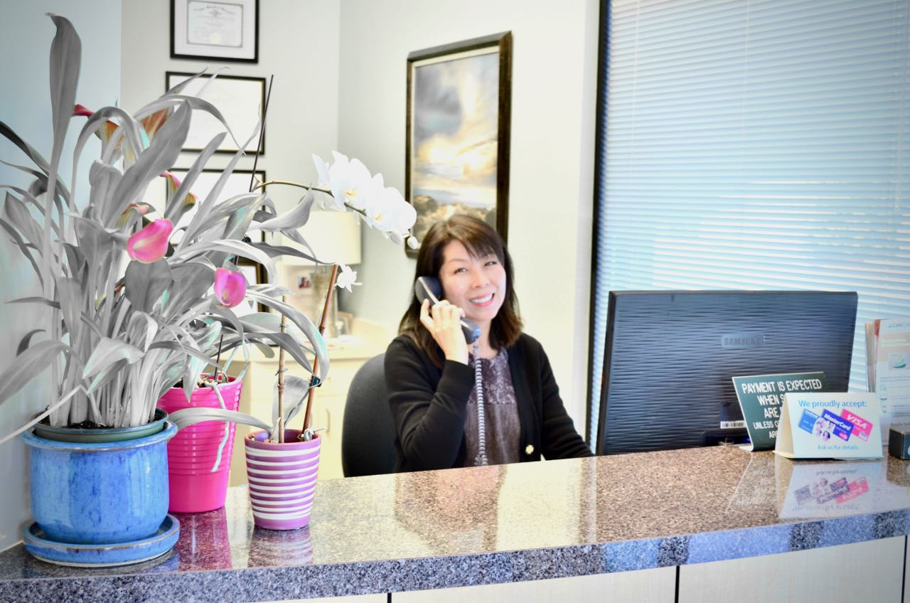 cosmetic dentistry and general dentistry with a Helena dentist near Helena MT